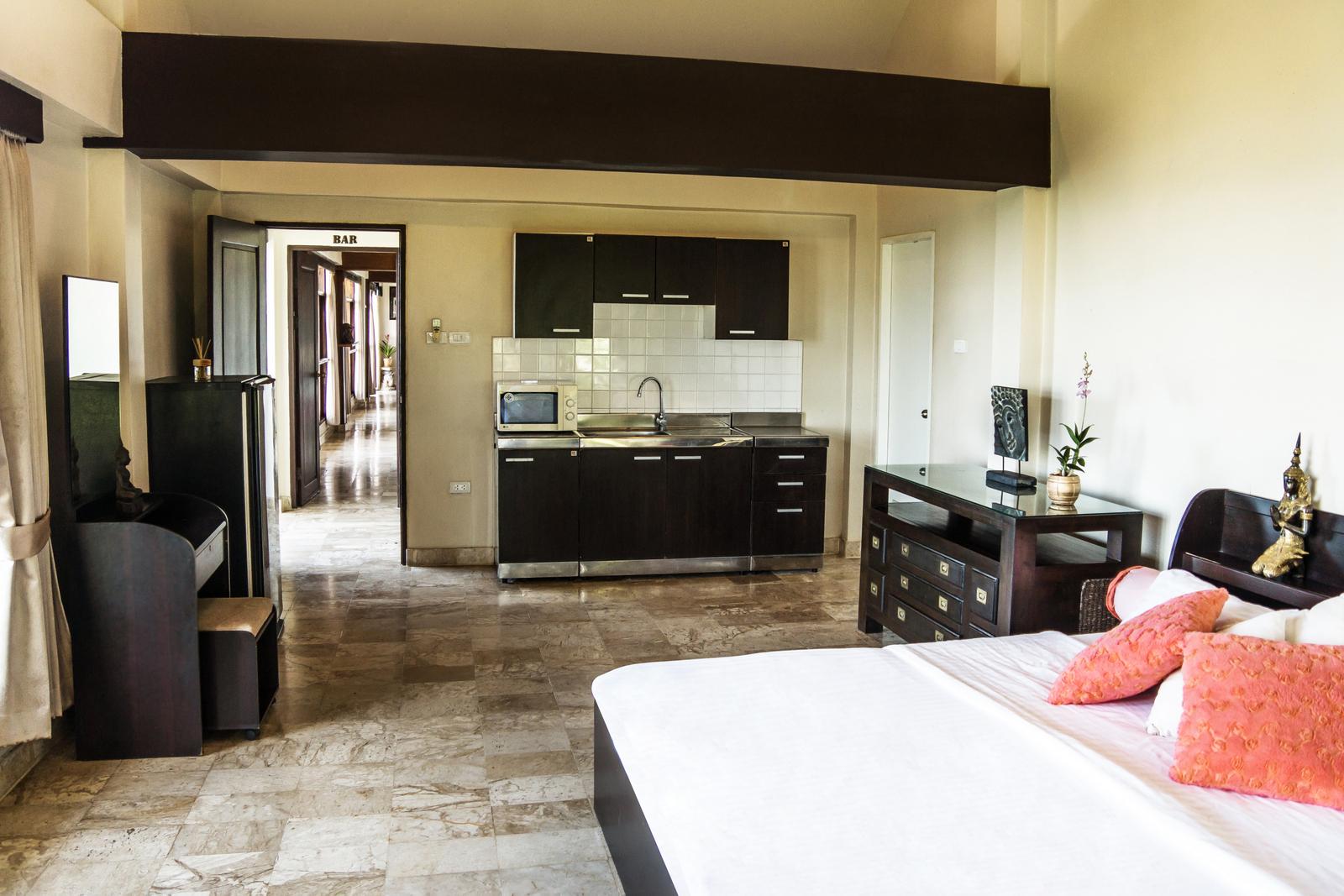 Jungle Smaragd Rock - Luxus-Villa auf der Insel Koh Samui / Photo ...